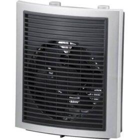 """Stufetta elettrica termoventilatore portatile aria fredda e calda copertura 20 mq """"Pikkolo"""""""