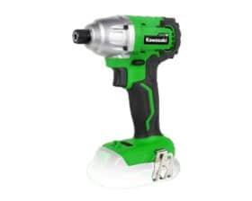 Avvitatore a impulsi a batteria brushless 20V Kawasaki power tools KAW11001