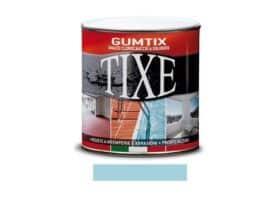 Vernice per piscina al clorocaucciù Tixe Gumtix azzurro 500 ml
